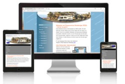 Bild Responsives Webdesign